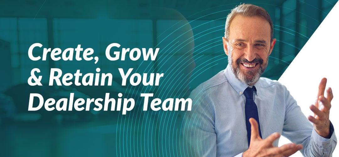 JM&A Group - Dealer Talent Services