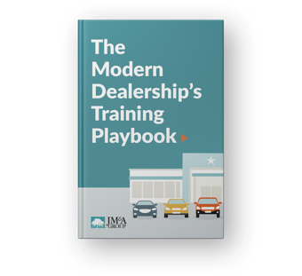 The Modern Dealership's Training Playbook
