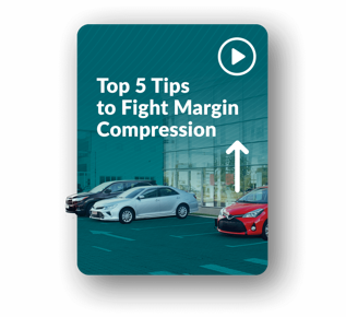 Top 5 Tips to Fight Margin Compression
