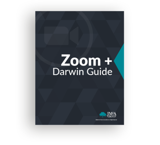 Zoom + Darwin Guide
