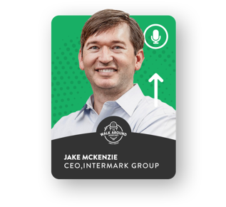 Standing Out: How Branding Creates Customer Loyalty - Jake McKenzie - Intermark Group