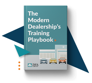 Featured - The Modern Dealership's Training Playbook