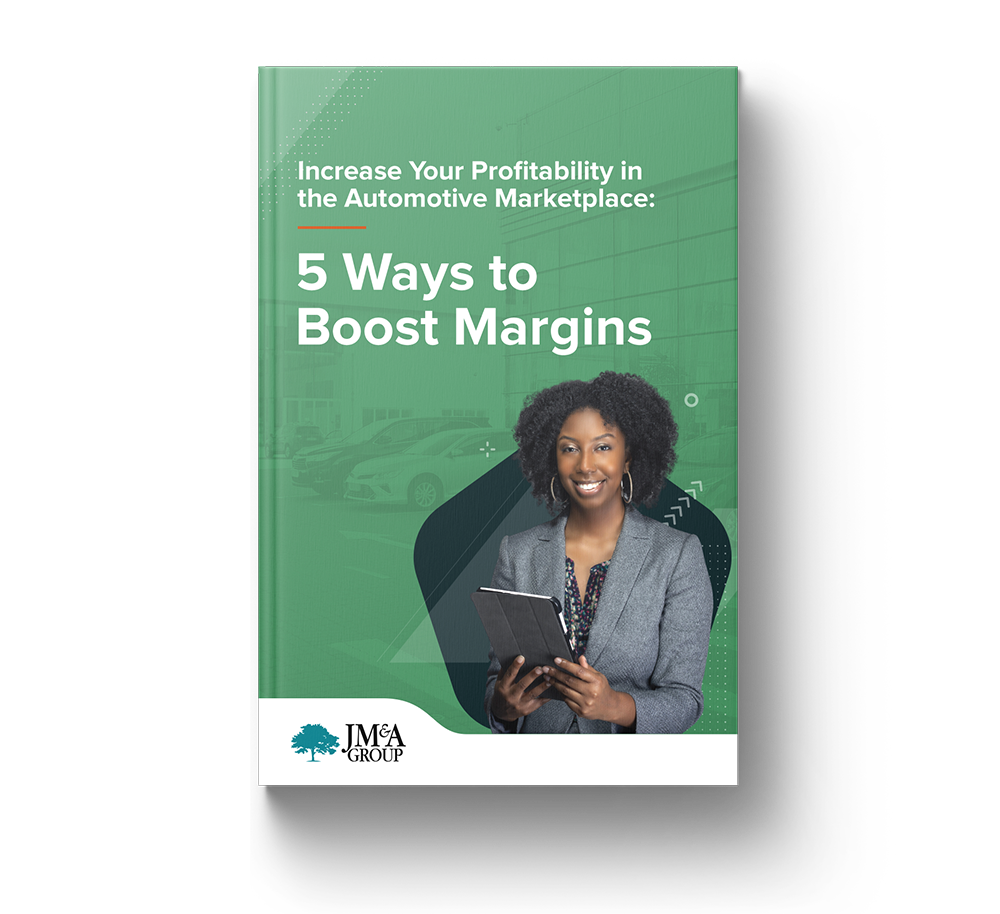 5 Ways to Boost Margins