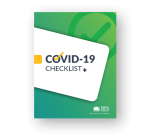 Dealer Messaging Checlist - COVID-19