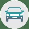 Total online vehicle sales