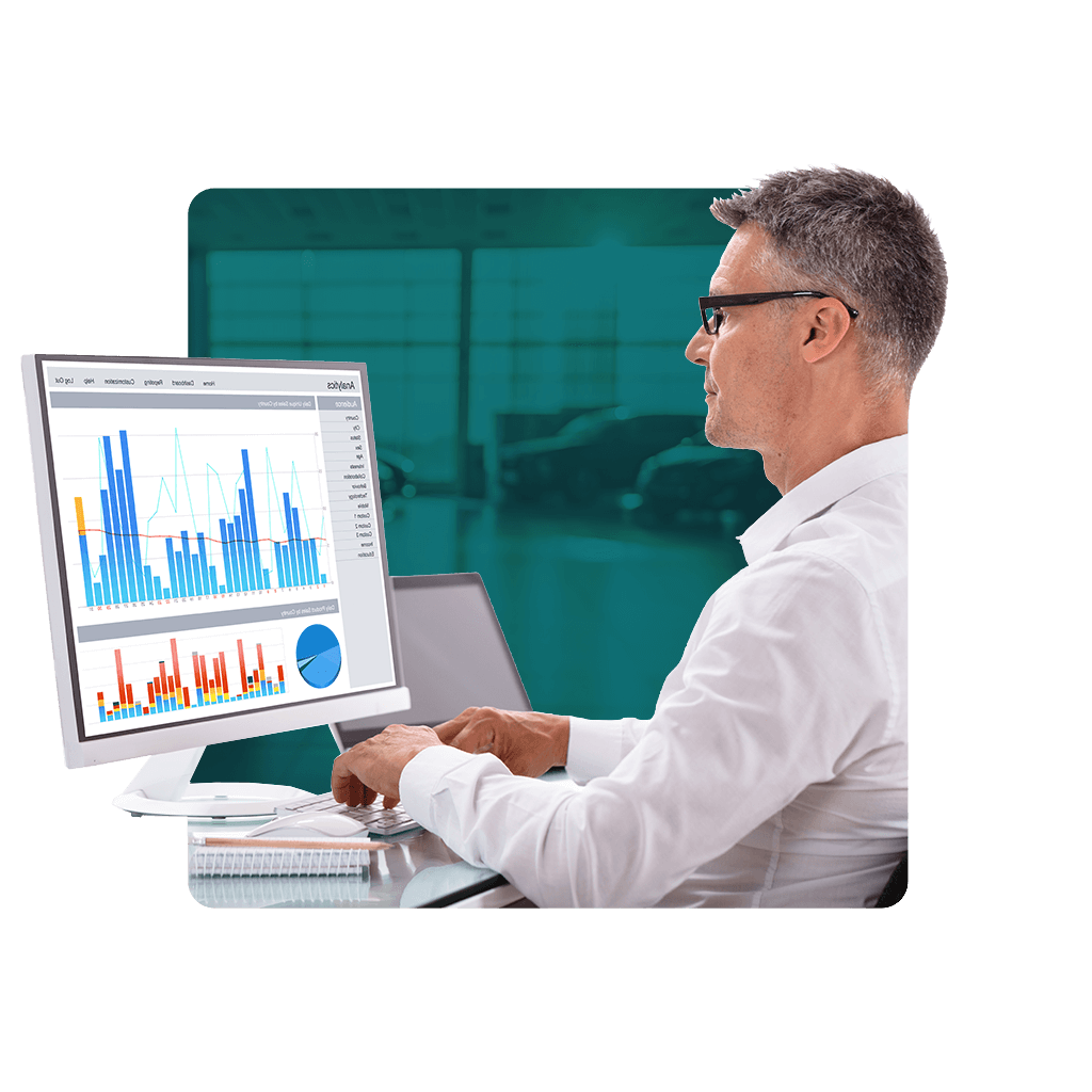 Track your team's development and ROI with stats that matter.